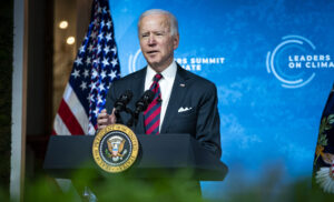 Biden's Climate Summit Focuses on Technology as a means of Combating Global Warming
