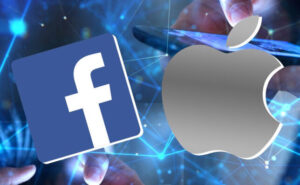 Facebook and Apple, Two Technology Giants have Doubled their Earnings