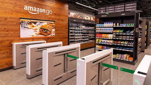 Amazon is Bringing the Cashierless Checkout Technology to its New Stores