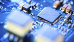 China's Growth in Emerged Semiconductor Technology Slows