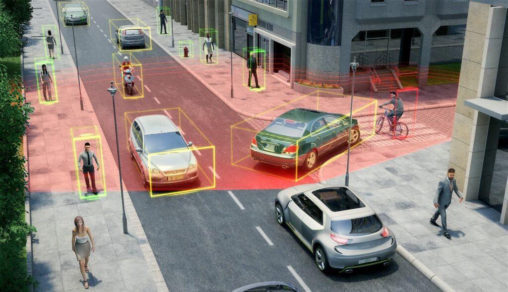 Innoviz Technologies and Vueron Technology Announce a Partnership for LiDAR-Only Autonomous Driving